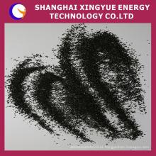 1000 carvão de porca de valor de iodo granulado carvão de carvão ativado à venda