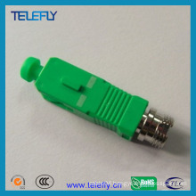 Sc/APC/Male-FC/Female Optical Fiber Adapter