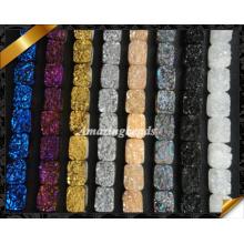 Druzy, Bijouterie à la mode, Druzy Bead, Hot Sale Druzy Stone (YAD028)