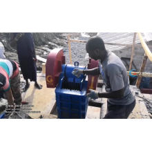 Widely Used Jaw Crusher PE250X400 Supplier Jaw Crusher Machine Diesel Motor Laboratory Mobile Mini Small Jaw Crusher For Sale