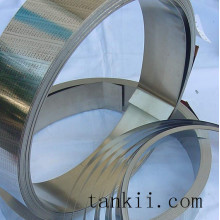 5j1480 bimetallic strip thermostatic bimetal