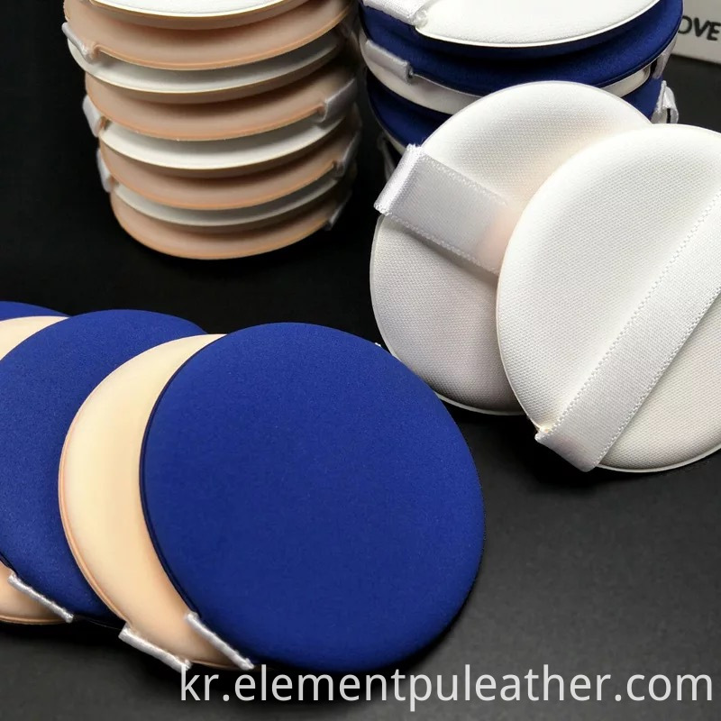 0.35mm Thickness Pu Leather