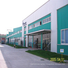 Prefab Metal Structure Factory Building Workshop with Office