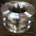 A105 Asme B16.5 Wn RF Flansch
