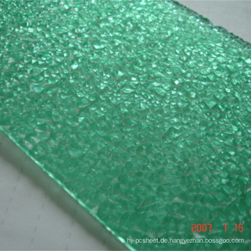 Acrylplatten Polycarbonatplatten Massivplatten Kompaktplatten Hersteller Multiwall Sheet