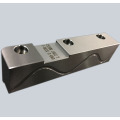 High quality aluminum part oem precision machining