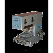 Impresora de almohadilla fácil de alta calidad
