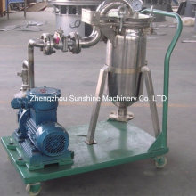 Palm Oil Filter Press Oil Filter Manufacturer