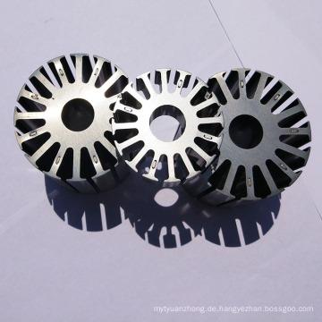 0.5mm starkes Silikon-Stahlblech der elektrischen Maschine