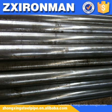 Din2391 st37.4 tube en acier sans soudure