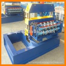 Máquina curvadora de Alibaba Shangai
