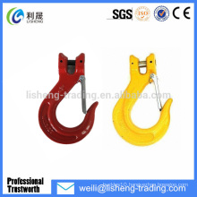 Large Supply G80 U.S.type clevis slip hook