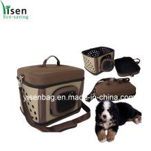 Pet Carrier, Dog Bag (YSPB00-18850)