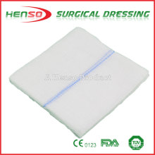 Henso Folded Edge Gauze Sponges