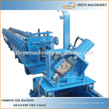 Regal-Rack-Kaltrollen-Umformmaschine