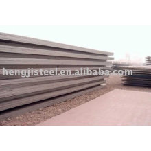 prime quality and good price MS steel plate