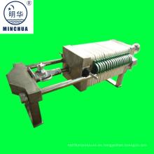 320 Mejor filtro de prensa de aceite del transformador del precio