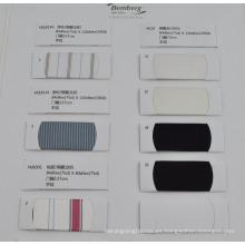 tela de forro viscosa y viscosa de color para manga