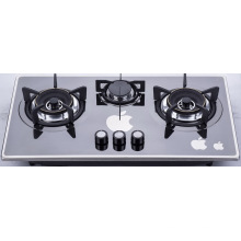 Three Burner Gas Cooktop (SZ-LW-103)