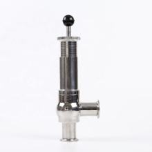 Air Pressure Relief Valve Safety Valve with Scale