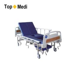 Topmedi Mobiliário hospitalar Cinco Função Aço Cama Hospitalar