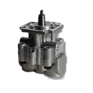 high speed hydraulic motor in the States