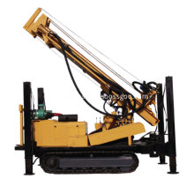 High Quality Crawler Type Drilling Rig for Sale