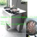 Máquina desfiada de carne / cortador desfiado fresco / máquina de trituração de carne