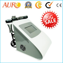 Vacuum Cavitation RF Infrared Body Slimming Equipment
