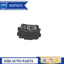 Interrupteur de lève-vitre électrique pour numéro OE 124 820 4610 KZ