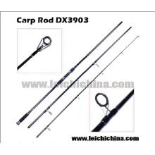 Venta al por mayor de 2.8 Diámetro Tip 3 secciones Removeble Rod Pod Carp Fishing