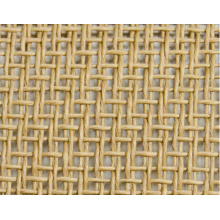 KLDguitar smaller weave Cane grill cloth of speaker cabinet