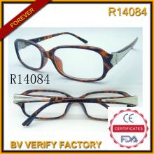 Venta por mayor nueva gafas de lectura para personas mayores (R14084)
