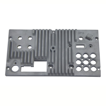 Customized Aluminum Die Cast Radiator