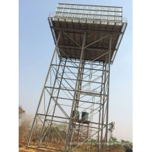 Steel Structure Water Tank Tower (ly001)