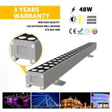 Arruela de parede LED impermeável de alta qualidade