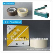 PTFE revestido adesivo, fita de vedação