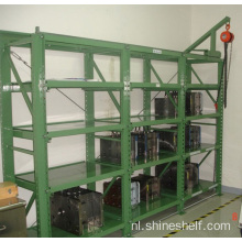World Wide Used Mold Rack Supply