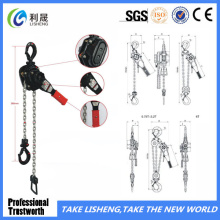Pull Lift Chain Hoist Lever Dh Chain Block
