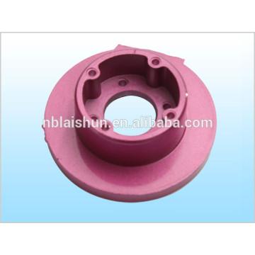 Fabrication Chinsese OEM / ODM Moulage sous pression à haute pression Moulage en aluminium et moulage sous pression en aluminium
