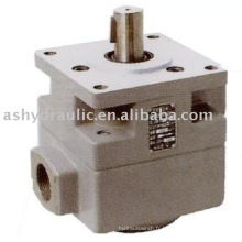 Pompe à palettes hydrauliques YB1 de YB1-2.5,YB1-4,YB1-6.3,YB1-10,YB1-12.5,YB1-16,YB1-20,YB1-25,YB1-31.5,YB1-50,YB1-63,YB1-80,YB1-100