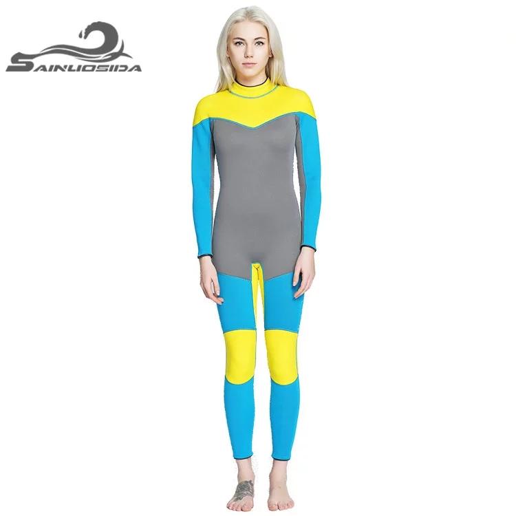 scuba diving Wetsuit