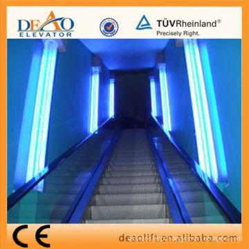 Certificado CE High Quality Escada rolante Elevador