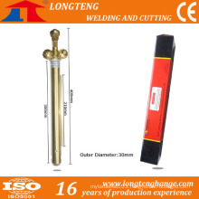 Cutting Torch Propane, Brass Cutting Torch of CNC Cutting Machine