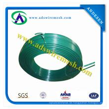 PVC-beschichteter Draht (Hoch- und Fabrikhersteller)