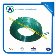 PVC Coated Wire (alta qualidade e manafacturer da fábrica)