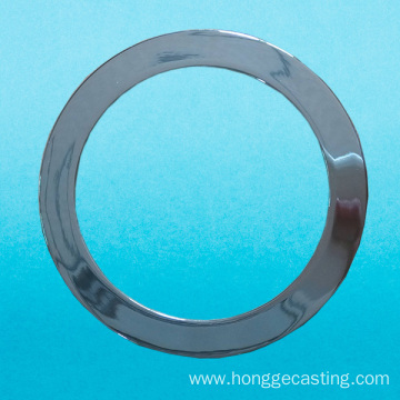 Aluminum alloy Die casting polishing surface Light Ring