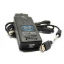 MPM-COM Interface USB/Bt/WiFi + Maxiecu Mpm COM Auto voiture réparation d'outils