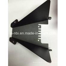 Китайская фабрика по производству стальных моноблоков