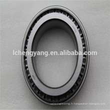cône de haute précision de roulement à rouleaux Chine fournisseur 30312(7312E)